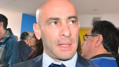 Massoni aseguró que se llevan a cabo acciones tanto preventivas como disuasivas contra los delincuentes.