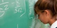Solo el 4,2% de los estudiantes argentinos logra un nivel avanzado en Matemática, lo que supone resolver problemas complejos e inferir datos no explícitos.