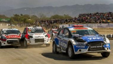 Cada vez falta menos para que la ciudad de Puerto Madryn sea sede del CARX Rallycroos, en su tercera fecha.