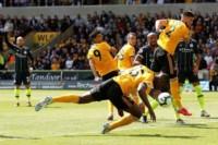 El polémico gol con la mano que le marcaron a Manchester City: no hay VAR en Inglaterra.