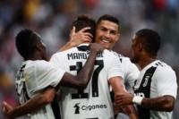 Con goles de Pjanic y Mandzukic, la Juventus derrotó 2-0 a Lazio por la segunda fecha de la Serie A.