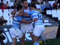 Titánico partido de los argentinos frente a los Springboks. Ledesma y cia tomaron nota de los errores en Durban y se quedan con la victoria.