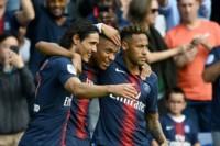 Los parisinos tienen puntaje perfecto en tres fechas jugadas, a la espera de sus perseguidores si suman o no.