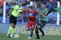 Tigre  sumó el tercer empate en tres fechas de la Superliga y es el más comprometido con los promedios en el inicio del torneo.