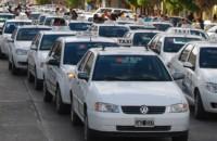 Está previsto un encuentro con todas las asociaciones de taxis para manifestarse en contra de Uber.
