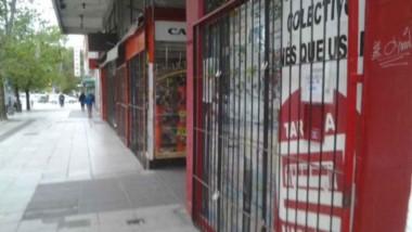 Una cantidad muy importante de comercios de Comodoro Rivadavia ya ha cerrado en lo que va de 2018.