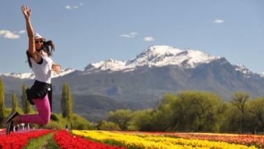 Color. En el Valle 16 de Octubre de la Comarca Andina, la localidad de Trevelin es, sin dudas, una maravilla.