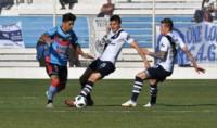 Guillermo Brown perdió en condición de local ante su homónimo, por 1 a 0.