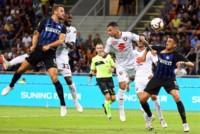 En condición de local, Inter no pudo vencer a Torino.