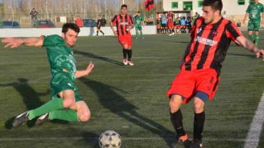 El empate le permitió a Independiente y Dolavon alcanzar la cantidad de cuatro puntos en la Zona 2.