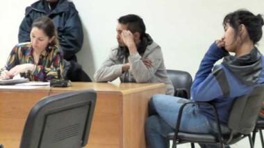 Micaela Ortellado estará un mes de prisión preventiva en Comodoro.