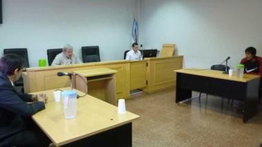 Walter Ferrada irá a juicio oral. Falta que la Oficina Judicial fije fecha.