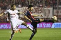 En su anterior presentación de local, Unión igualó con San Lorenzo.