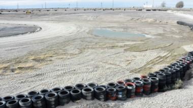 Durante el fin de semana pasado, autoridades de la CDA y del CARX Rallycross visitaron el circuito y lo encontraron en muy buenas condiciones.