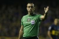Jorge Baliño será el encargado de impartir justicia en el clásico entre San Lorenzo y River.