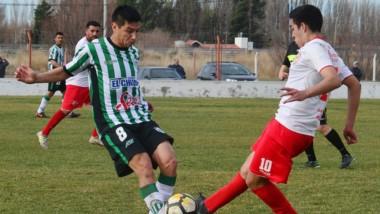 Germinal , el pasado domingo,  vapuleó por 4-0 a Huracán en su primer partido del Clausura de la Liga del Valle.