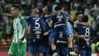 Atlético Tucumán viene de eliminar a Atlético Nacional en la Libertadores.