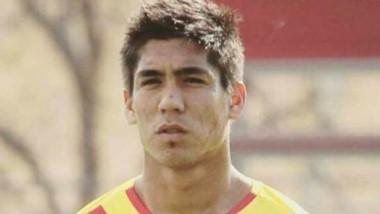 El delantero Franco Pérez, de 22 años, llega a préstamo de Newell's.
