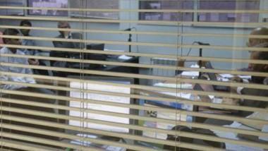 Diego Contreras fue encontrado culpable por los tres magistrados.