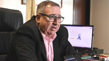 Ingram adelantó que el martes elegirán nuevas autoridades en CST.