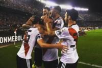 Sólida performance del equipo de Gallardo. Pratto, Palacios y Santos Borré hicieron los goles de la noche. Un cero más a la cuenta de Armani.