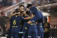 Pese a algunas dudas en el fondo y en la creación, el Xeneize terminó siendo un justo ganador de la llave. Se viene Cruzeiro y se define en Brasil.
