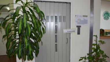 El ascensor quedó clausurado y será peritado sobre su accionar.