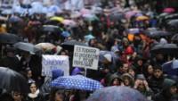 Masiva marcha federal universitaria en Plaza de Mayo y en distintos puntos del país.