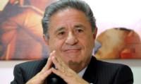 """El expresidente Eduardo Duhalde consideró hoy que el presidente Mauricio Macri """"fracasó""""."""