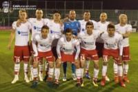 Con goles de Chávez y Araujo, el Globo derrotó como visitante 2-1 a San Martín de San Juan.