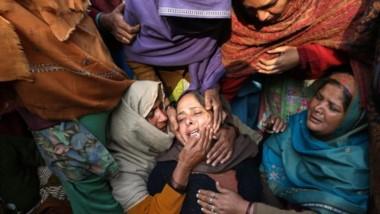 Los casos de violencia sexual son abundantes en India, con casi 40.000 violaciones reportadas en 2016.