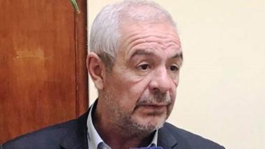 Chicala explicó los alcances del proyecto de 35.000 hectáreas.