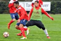Los goles los hicieron Quintero, Mora (2), Borré (2), Enzo, Mayada y De la Cruz.