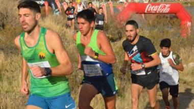 La actividad  atlética empezará hoy a las 15:30, en el circuito de la laguna Chiquichano en Trelew.