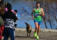 Cristian Urtasún, de Puerto Madryn, conquistó con holgura la tercera fecha y se alzó con el título de campeón del Regional de Cross Country.