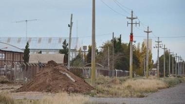El Parque Industrial de Trelew podría anexarse como una subzona.