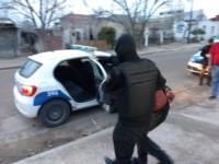 Un detenido por pedido de captura (foto archivo)