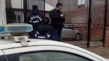 La diligencia la efectuaron la Brigada y policías de la seccional Quinta.