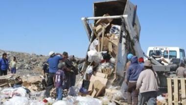 El municipio dice que ya tiene un lugar para dejar la basura de Comodoro.