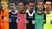 La Asociación del Fútbol Argentino dio a conocer las ternas que tendrán los 12 partidos inaugurales del torneo.