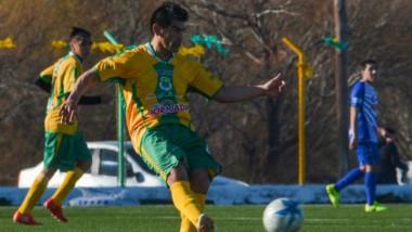 La Ribera lució el  logo  de Jornada en la Copa Amistad durante los dos últimos fines de semana.
