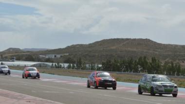 """El autódromo """"General San Martín"""" de Comodoro Rivadavia recibirá al automovilismo provincial el finde."""