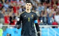 Courtois, una de las figuras de Bélgica en el Mundial, es refuerzo del Real Madrid.