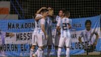 Argentina se quedó con el título Sub 20 en el Torneo de la L