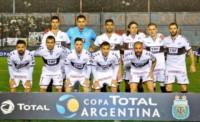 Platense venció 1-0 a Lamadrid con gol de Iribarren y clasificó a la siguiente ronda, en donde se medirá con River.