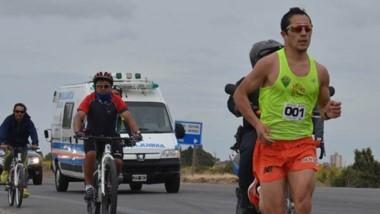 El 4 de noviembre se realizará la 23° edición del Maratón Tres Ciudades. Ya están abiertas las inscripciones.