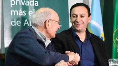 El acuerdo beneficiará a agentes municipales y a su grupo familiar.