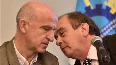 Garzonio y Tarrío solicitaron a la oposición que voten la próxima semana el proyecto de refinanciamiento.