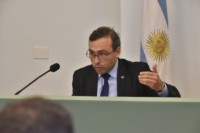 Juez Marcelo Nieto Di Biase