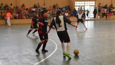 El Futsal Femenino tendrá su Provincial este fin de semana en Rawson.